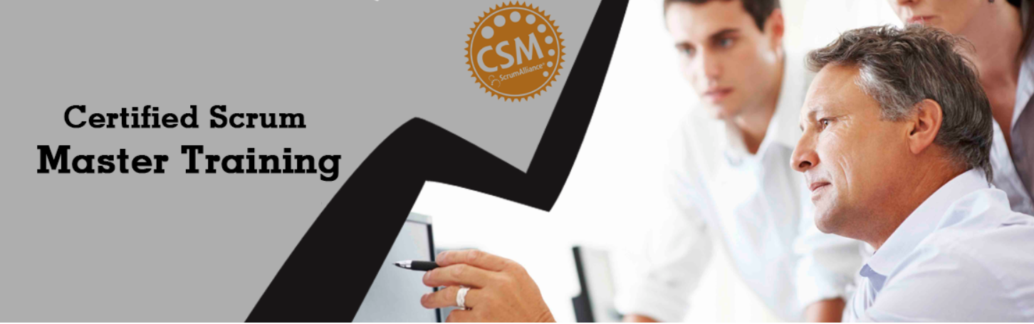 Certified Scrum Master Csm Training And Certification Agile