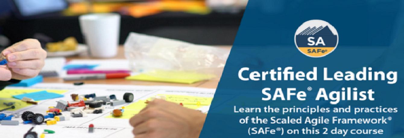 Training And Certification Agile Scrum Safe Scrum Safe Csm