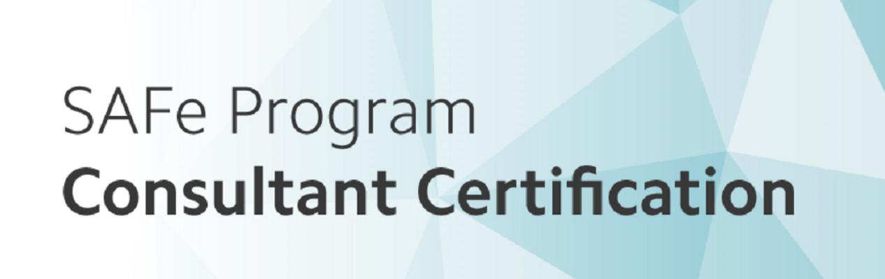 Safe Program Consultant Spc Training And Certification Agile